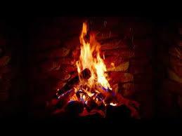 relaxing fire sounds 4k uhd