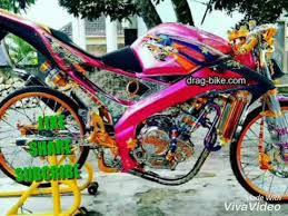 modifikasi sepeda motor you