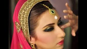 stani bridal makeup step by step with