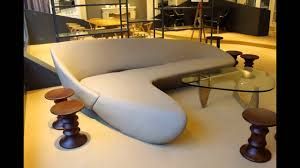 moon system sofa by zaha hadid
