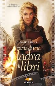 Storia di una ladra di libri eBook di Markus Zusak - 9788820094133 ...