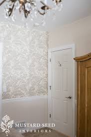 wallpapering the guest room pasted vs