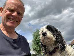 """norman smith on Twitter: """"Since folk have asked ....here's the hound with  the hack.....… """""""