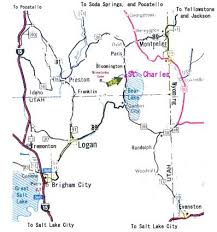 bear lake north rv park