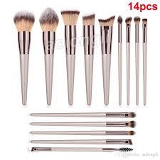 makeup brushes set kabuki brush eye