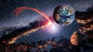 9 datos aterradores sobre el universo - VIX