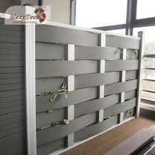 Woven Style Exterior Waterproof Cheap Wood Plastic Composite Wall Panels Wooden Decorative Fence Buy Wpc Fence Panels Wood Plastic Fence Privacy Fence Product On Alibaba Com