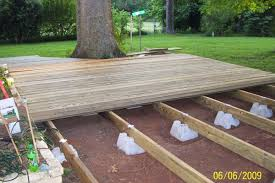 floating deck ideas they the