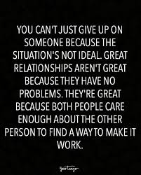 inspirational quotes about relationships and fighting to keep
