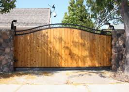 Gate Arch Styles Cactus Fence A Houston Fence Company