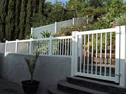 Choosing Vinyl Fencing In San Diego Over Other Materials Is It A Wise Option Duramax
