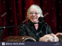 Mike Mills of R.E.M takes part in a Q&A session at The Borderline ...