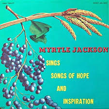I'll Work For The Lord by Myrtle Jackson on Amazon Music - Amazon.com