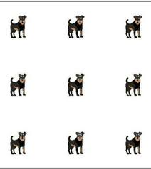 There Are 9 Dogs Within A Fence Whatsapp Puzzle Answer And Detailed Explanation