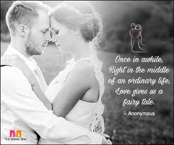 awesome wedding quotes that will brighten up your special day