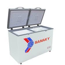 Tủ đông mini 175L Sanaky VH-225A2, 1 ngăn đông 2 cánh Giá rẻ T7/2020