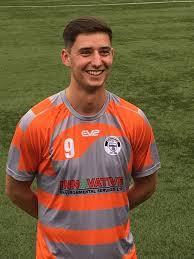 Adam Murray - East Stirlingshire FC