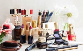 is the colour cosmetic industry the