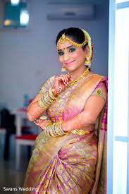 kempas msia indian wedding by