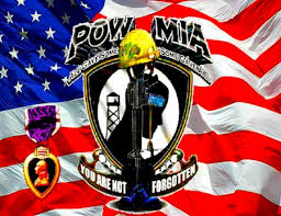 pow mia other abstract background