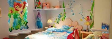 60 Cutest Mermaid Themes Ideas For Children Kids Room Decomg