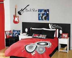 Rock Star Guitar Wall Decal Vinyl Sticker Music Band Bedroom Kids Decor 36 For Sale Online