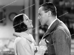 The Painted Veil Year: 1934 - USA Greta Garbo, Herbert Marshall Director: Richard  Boleslawski, Stock Photo, Picture And Rights Managed Image. Pic.  POH-A7A08C88_391 | agefotostock