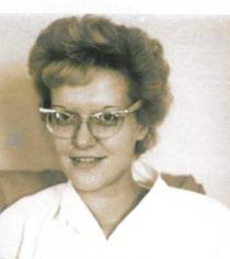 """Paulette """"Polly"""" Anderson Obituary - Hartman Sons Funeral Home"""