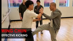 Pragmatic Martial Arts | Wing Chun Lessons & Training