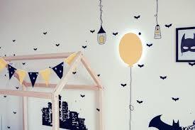 Baloon Lamp For Children Bedroom Lamp Shade Kids Room Light Etsy