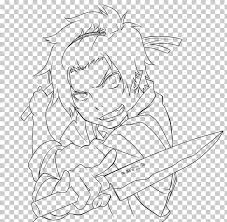rin oura blue exorcist drawing m
