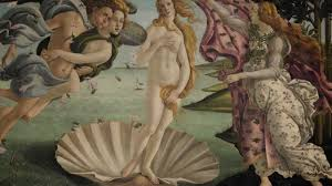 Venere di Sandro Botticelli - YouTube
