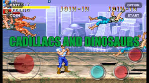 Cadillac And Dinosaurs Hints for Android - APK Download
