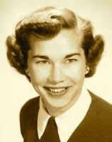 Elaine Barnes 1927-2013 - Obituary