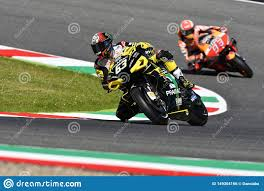Mugello - ITALY, 30 May 2019: Italian Ducati Alma Pramac Team Rider Francesco  Bagnaia In Action At 2019 GP Of Italy Of MotoGP Editorial Photo - Image of  ducati, championship: 149304166
