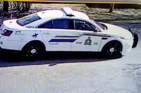 Nova Scotia Rcmp Identify Supplier Of Police Decals Used On Gunman S Car Provincial News The Chronicle Herald