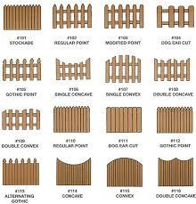 Wood Fencing Fence Installation Nj Fs Fence Contractors Wood Fence Design Fence Design Wood Fence