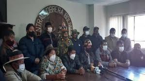 COB advierte estar contra postergación de elecciones en Bolivia ...