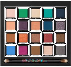 alice in wonderland makeup palette 2017