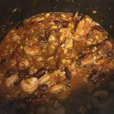 Seafood chili, Unique chili recipes ...