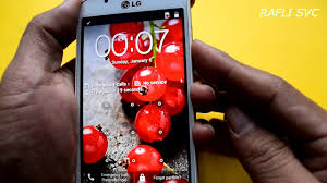 FACTORY RESET LG Optimus L7 II Dual ...