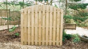 Repair Or Replace Your Damaged Fence Earnshaws