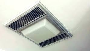 panasonic bathroom fans with light