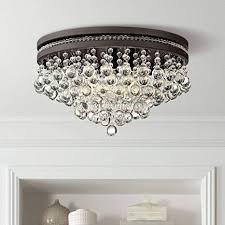 regina ceiling light flush mount