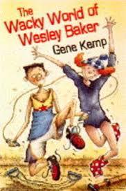 The Wacky World of Wesley Baker: Amazon.co.uk: Gene, Kemp ...