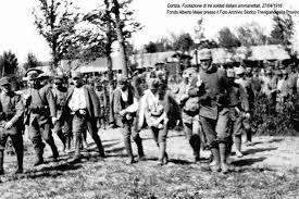 Le pagine nascoste della Grande Guerra: le storie dei soldati fucilati  senza processo - Messaggero Veneto Udine