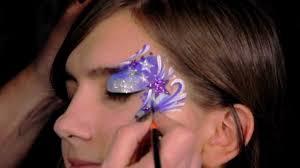 star makeup tutorial face painting