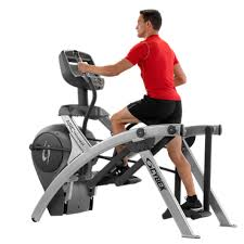 cybex arc trainer out 525at