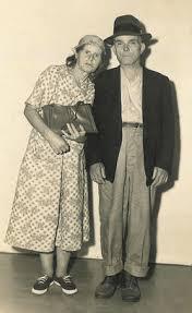 Dora Romine Johnson (1899-1968) - Find A Grave Memorial