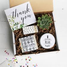 20 best thank you gift ideas